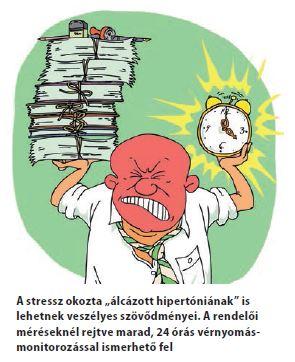 magas vérnyomás kezelése a korai szakaszban