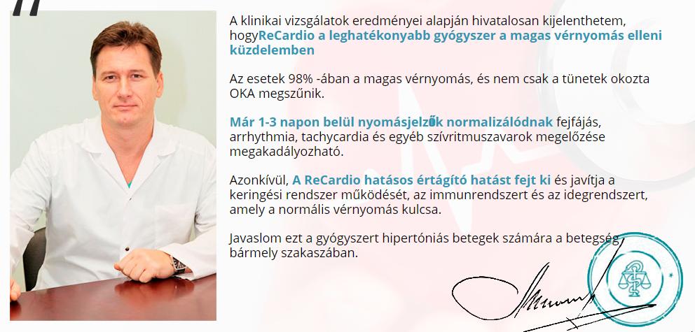 a magas vérnyomás elleni gyógyszerek értékelése