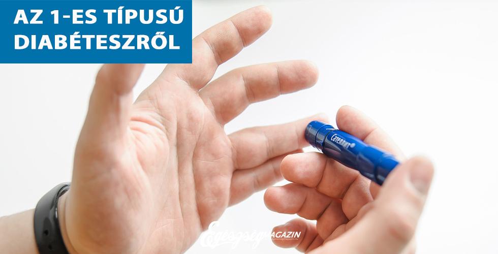 magas vérnyomás kezelése 1-es típusú cukorbetegségben