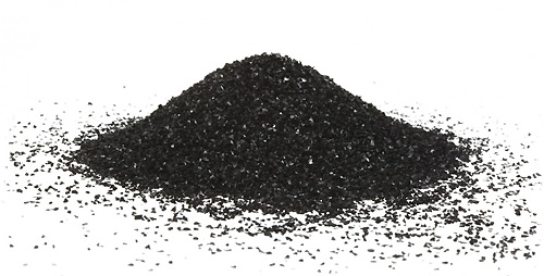 aktív szén hipertónia