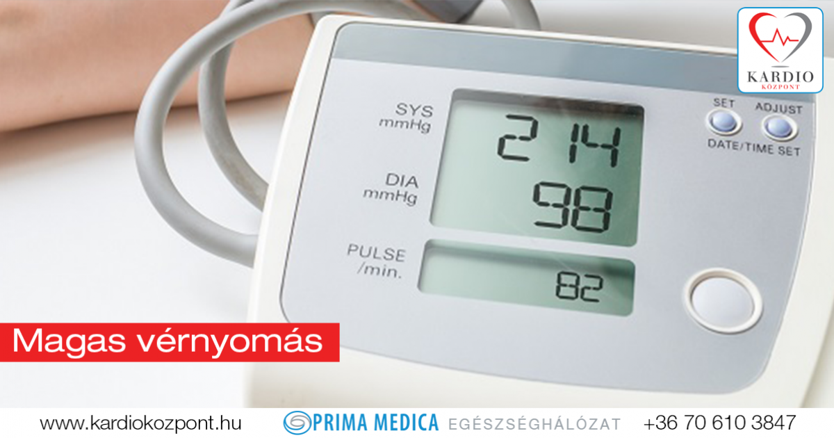 az életkorral összefüggő magas vérnyomás)