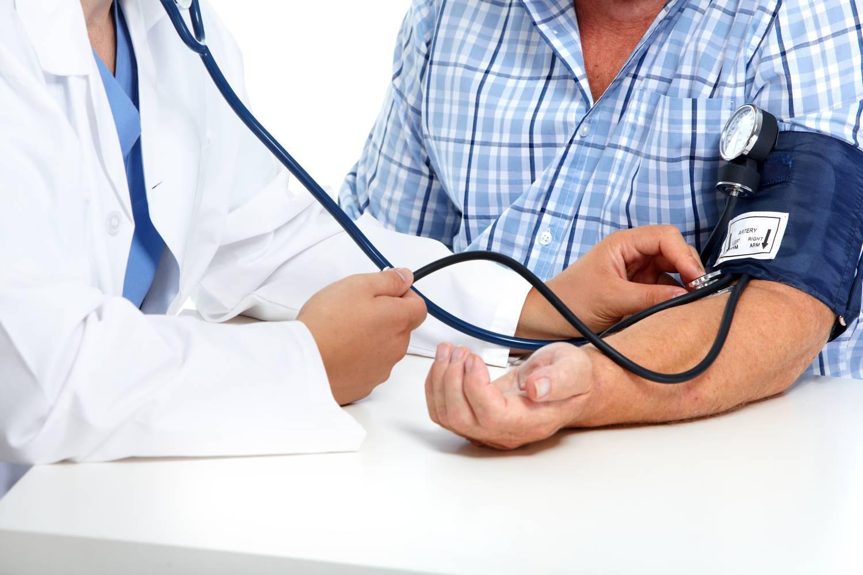 a légköri nyomás és a magas vérnyomás csökkentése)