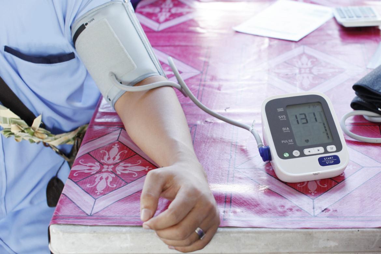 magas vérnyomás protokoll kezelés