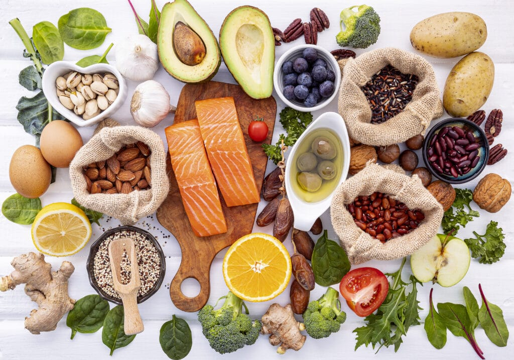 diéta a magas vérnyomás ellen