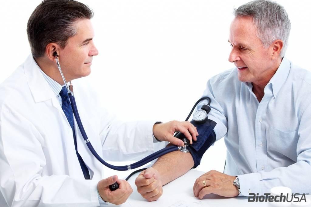 cink magas vérnyomás esetén