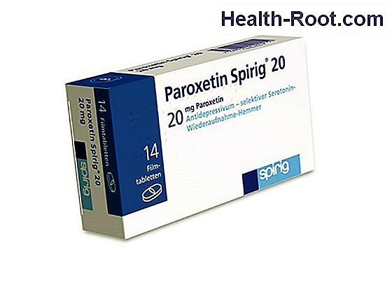 paroxetin és magas vérnyomás)