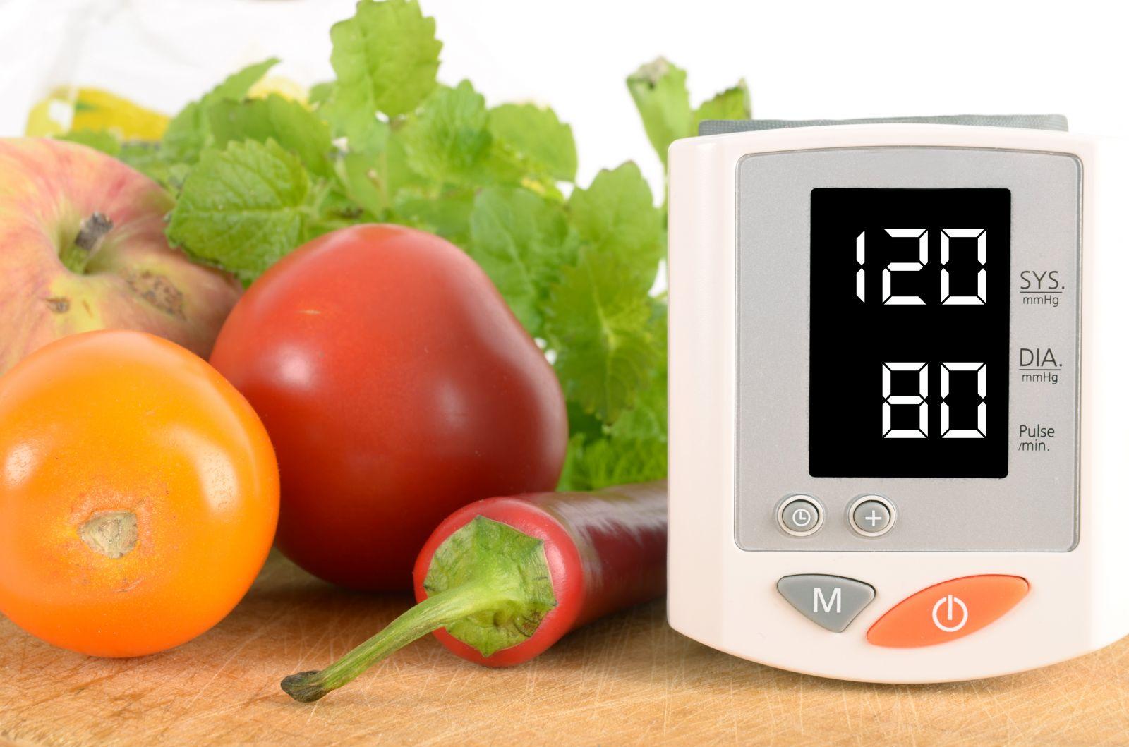 fehérjék a magas vérnyomás ellen)