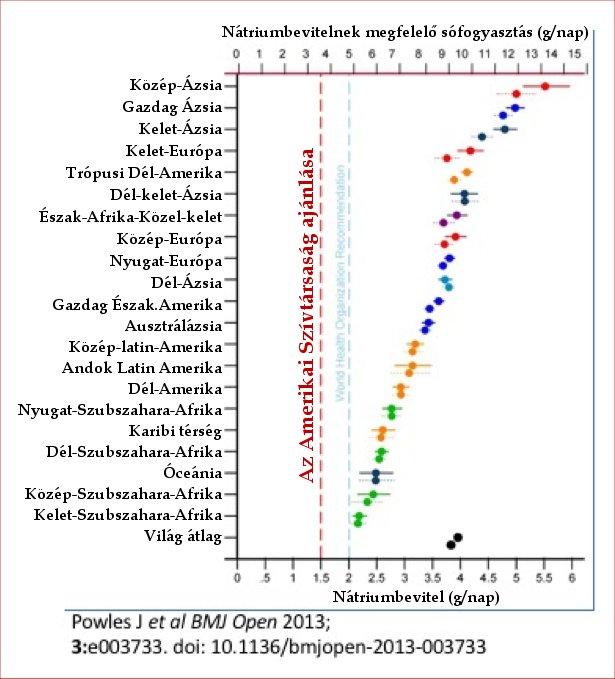 magas vérnyomás elemzés vizsgálata