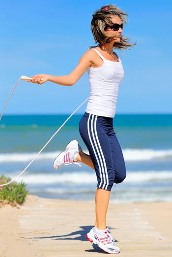Szálkásodj aerob edzéssel!