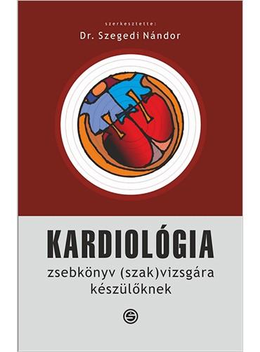 kardiológiai hipertóniáról szóló könyvek