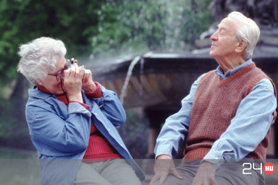 öregség és magas vérnyomás)