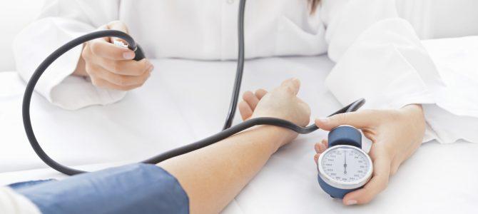 hogyan lehet eltávolítani a magas vérnyomás diagnózisát
