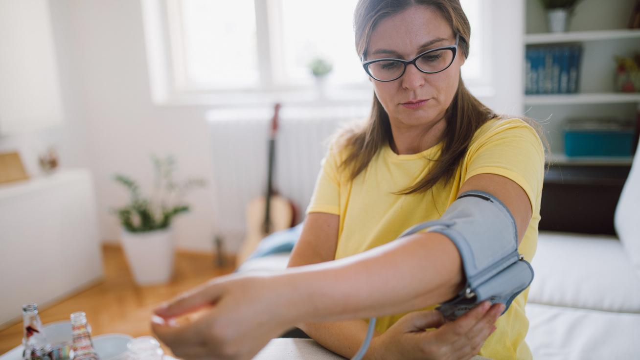 Hipertónia: a kezelés modern megközelítése