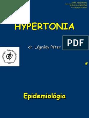 hipertónia – Wikiszótár