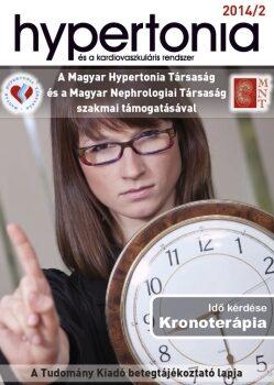 hány éves lesz az ember magas vérnyomásban