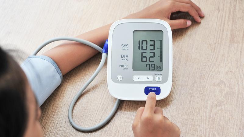 hogyan kezelték régen a magas vérnyomást)