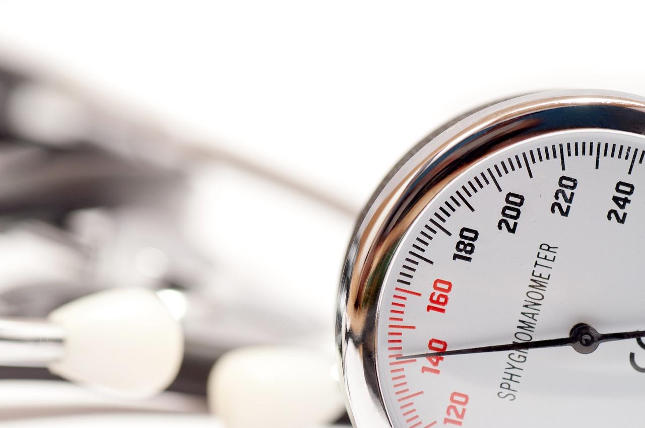 igazi magas vérnyomás magas vérnyomás és vizsgálat