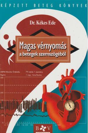 könyvek a magas vérnyomásról