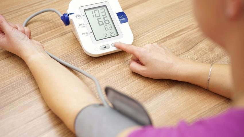 magas vérnyomás és egészséges életmód hogyan kell kezelni a magas vérnyomás alacsony vérnyomását