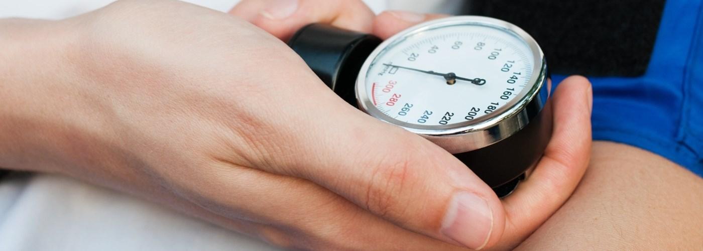 a folyadék mennyisége magas vérnyomásban