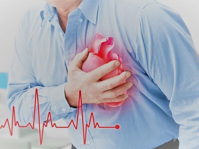 A koronavírus hamarabb tönkreteheti a szívet, mint a tüdőt - Qubit