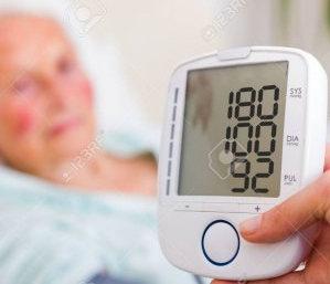példák a magas vérnyomásról magas vérnyomás és folyadékretenció