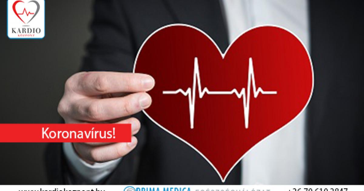 vírusok és magas vérnyomás