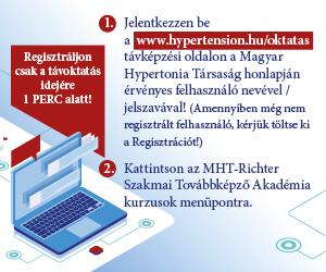 Hipertóniaellátás Magyarországon ban