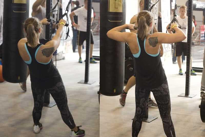 hipertóniával végezhet fekvőtámaszt