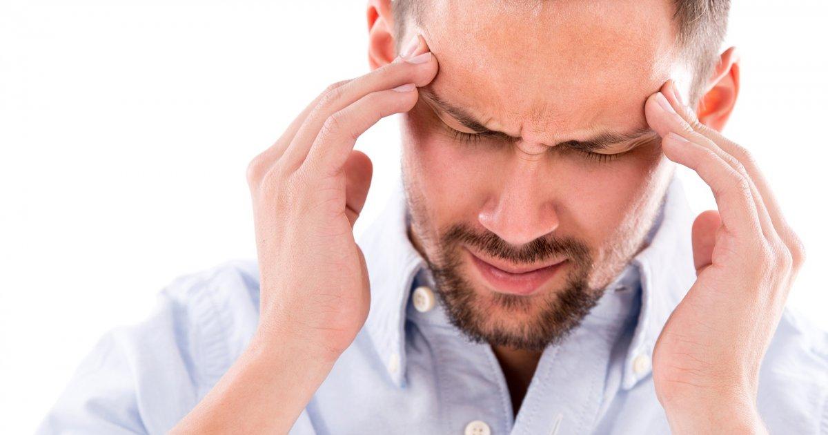 fejfájás tünetei magas vérnyomás esetén