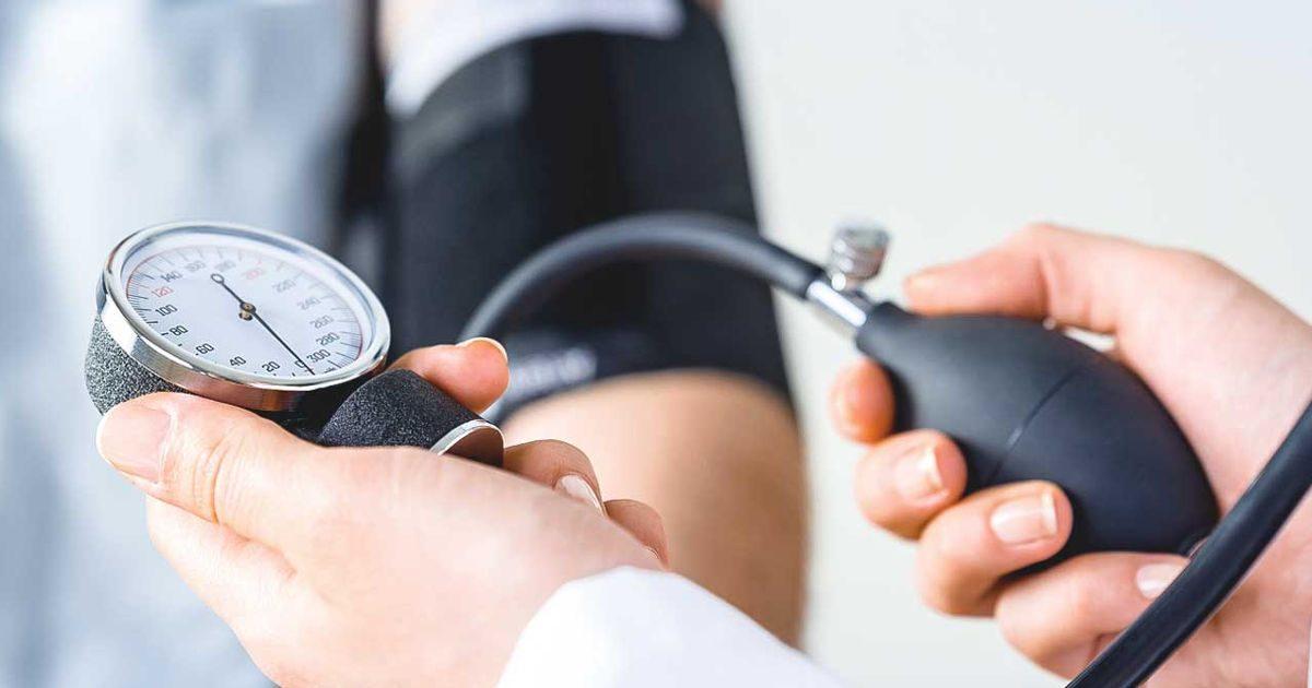 a magas vérnyomás hatása hogyan kezeljük a magas vérnyomást szívelégtelenséggel