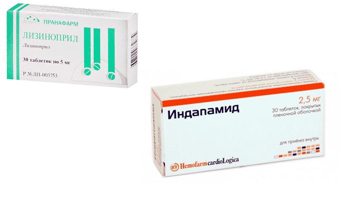 a legjobb vérnyomáscsökkentő gyógyszer a vesék károsodása nélkül)