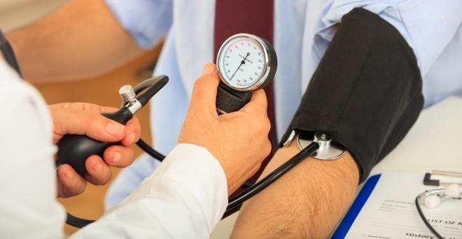 gyógyult-e valaki magas vérnyomásból