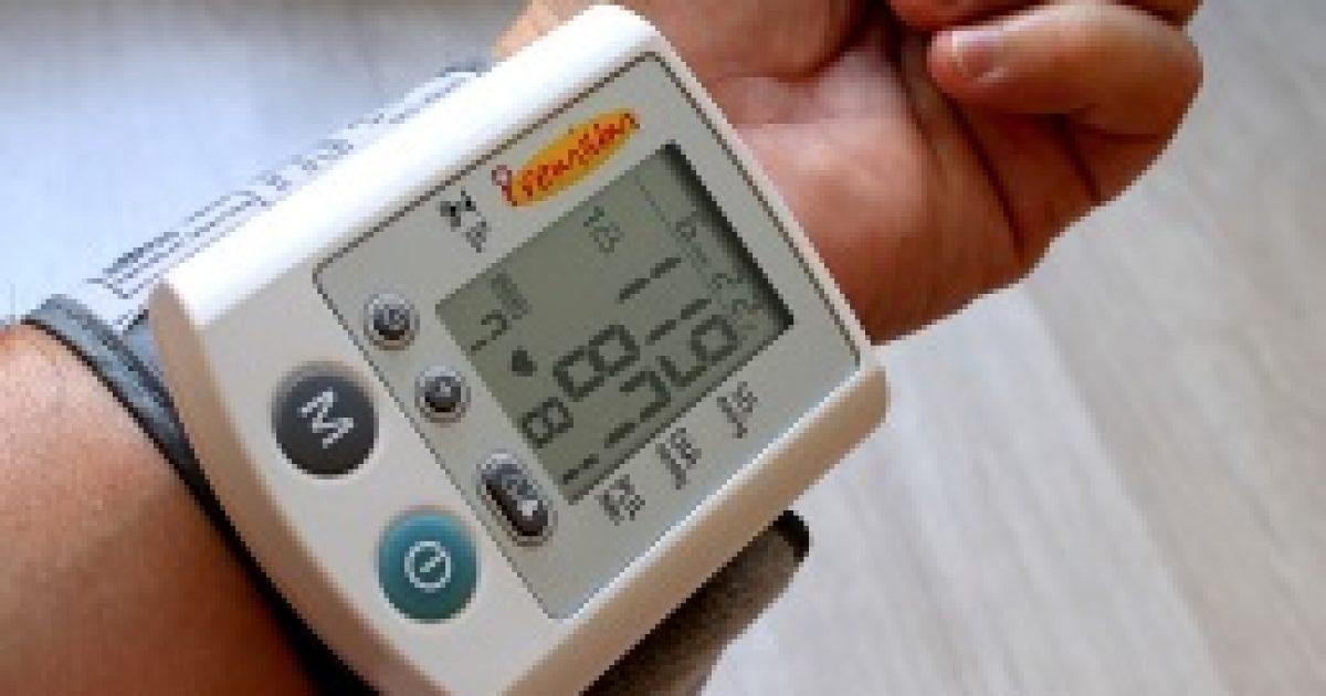 eeg magas vérnyomásban