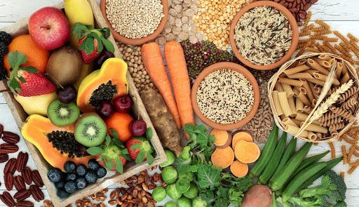 magas vérnyomás és veganizmus