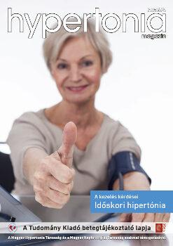Luisa Hay-kór asztali hipertónia
