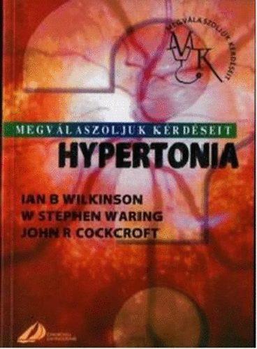 asztali pszichoszomatika hipertónia