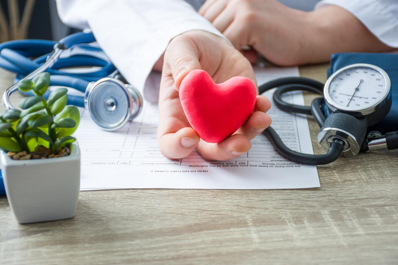 nehézség a szívben és magas vérnyomás