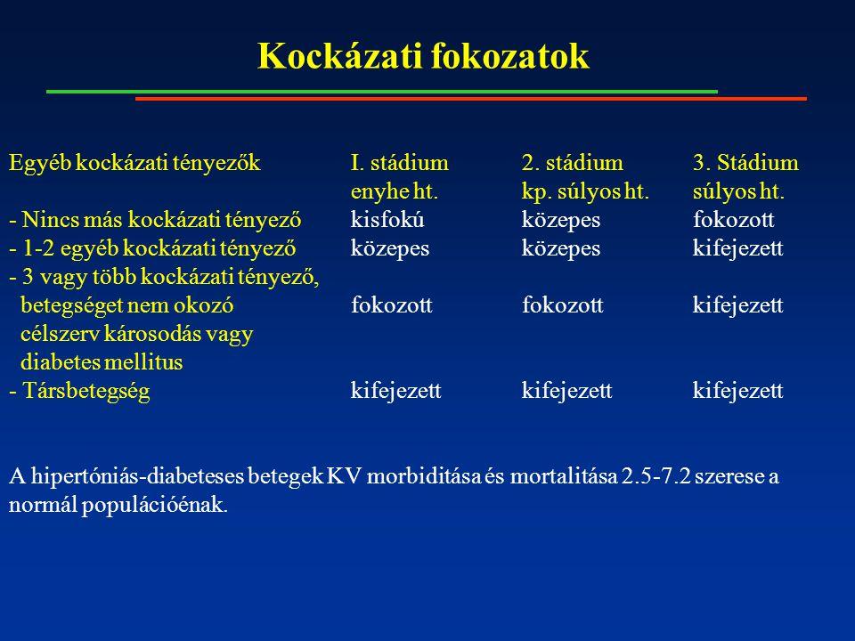 magas vérnyomás 2 fokozat 2 fokozat kockázat 3)