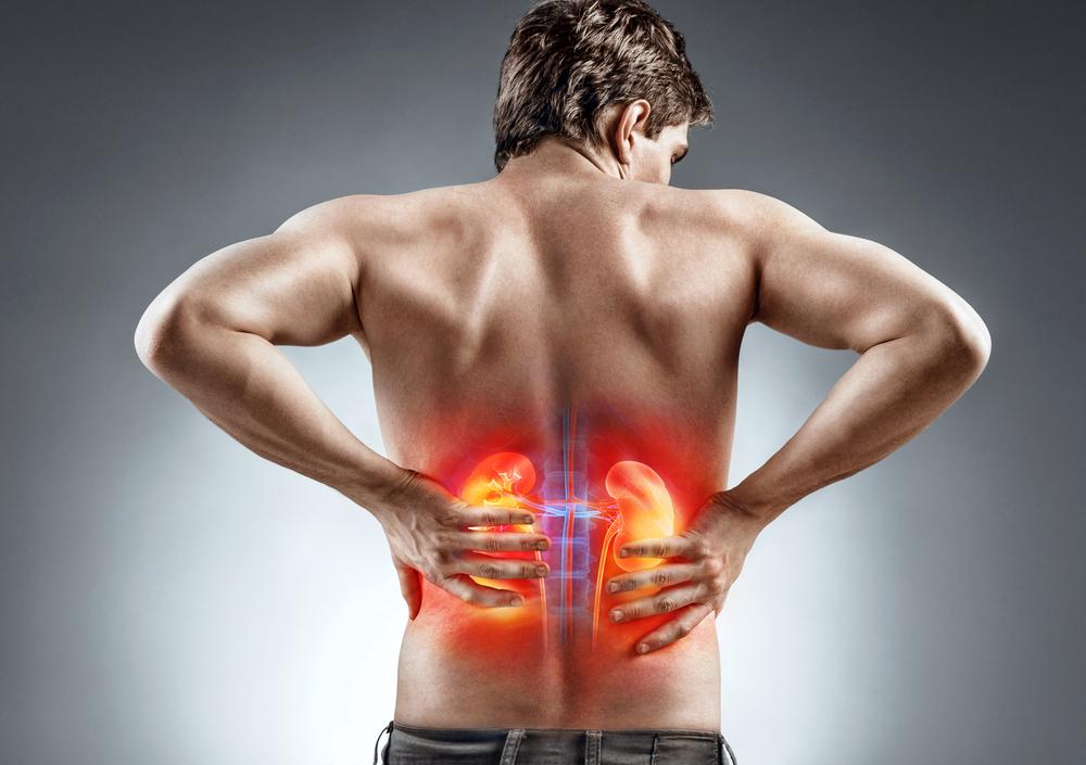 módszerek a vese magas vérnyomásának kezelésére