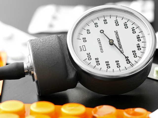 egészséges élő közvetítés a magas vérnyomásról