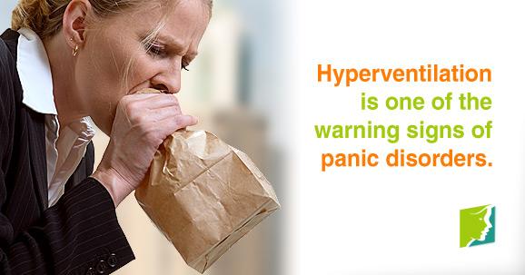 magas vérnyomás a pániktól