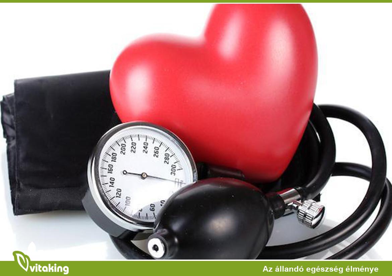 magas vérnyomás hogyan ellenőrizhető