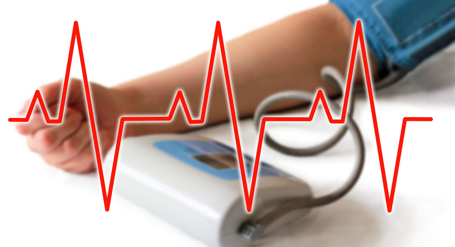 a magas vérnyomás állandóan magas vérnyomás