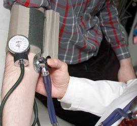 szakaszai és a magas vérnyomás kockázata alacsony vérnyomás magas vérnyomás esetén