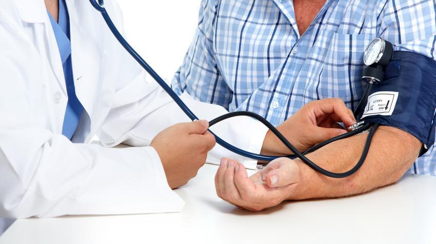 11 fokozatú magas vérnyomás