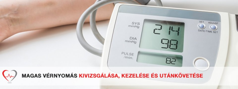 Magas vérnyomás – a csendes gyilkos   Well&fit