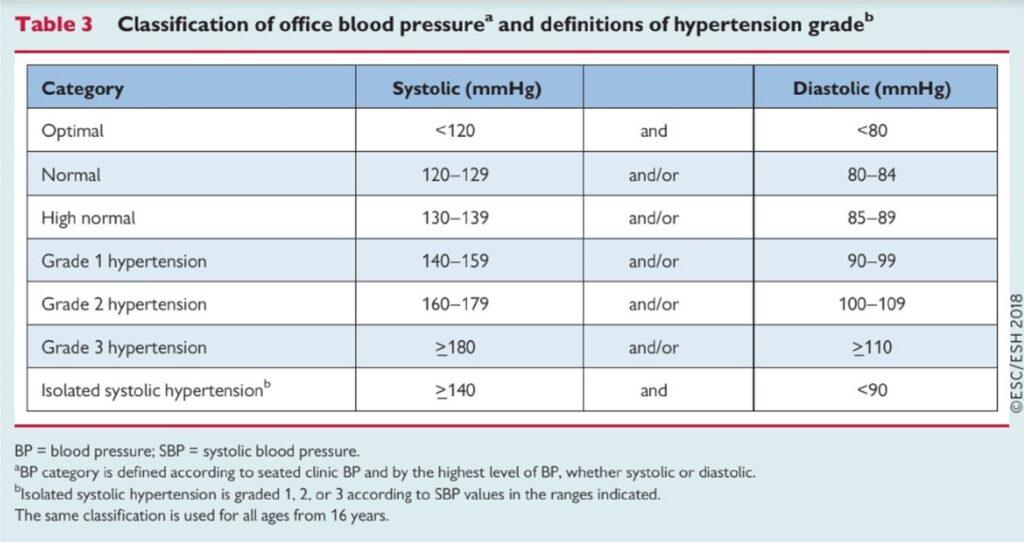Vérnyomásmérés: a helyes gyakorlat - HáziPatika