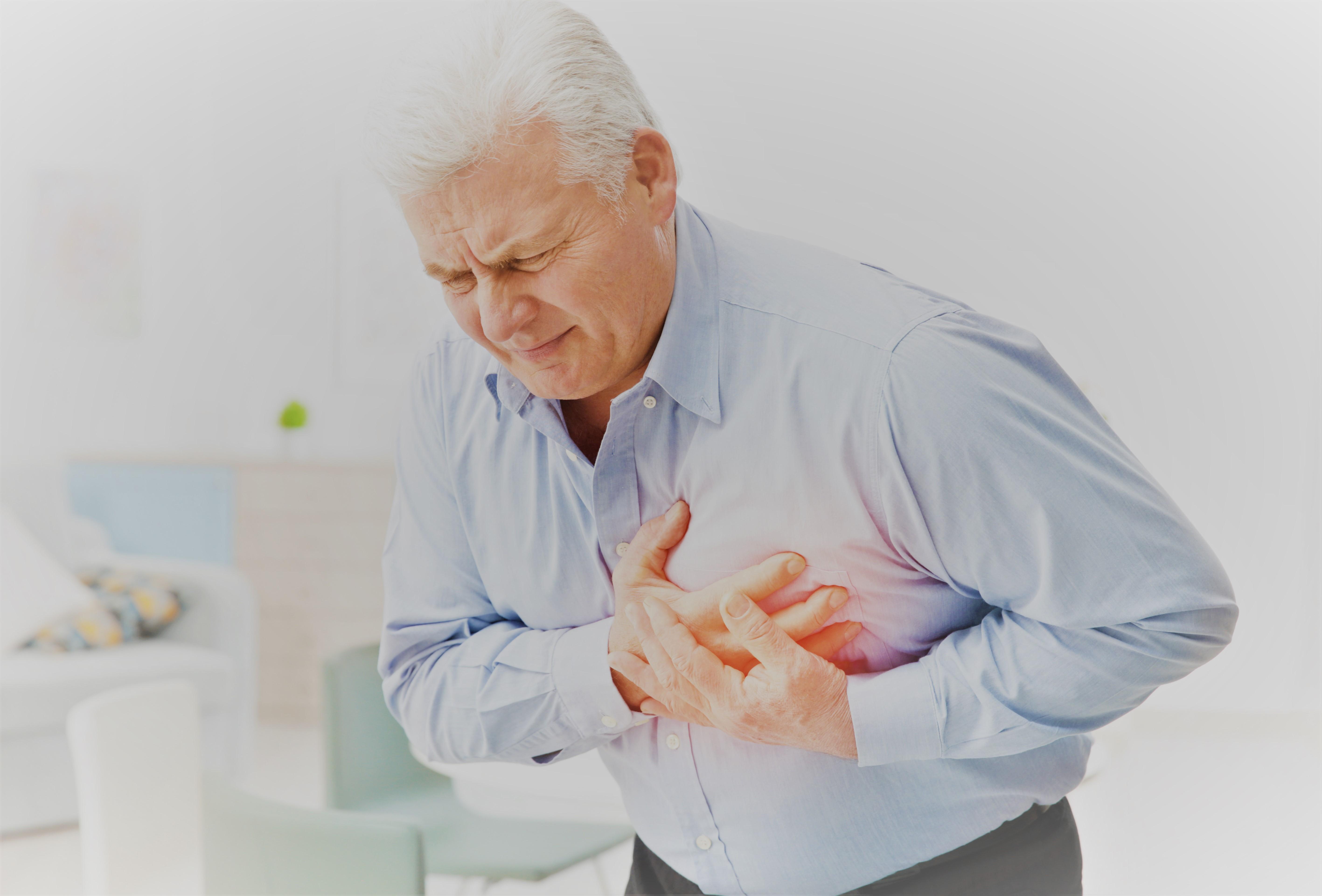 a szívizom változásai magas vérnyomással kapillárisok és magas vérnyomás