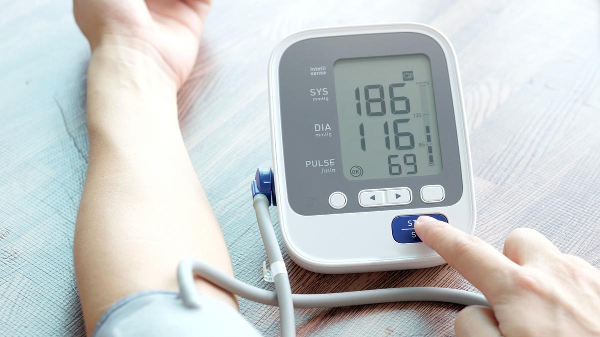 mi a rezisztens magas vérnyomás mit kell enni magas vérnyomás miatt magas vérnyomásból